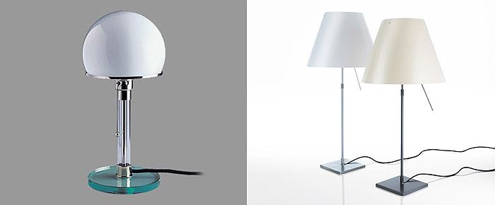 Design Lampen. Excellent Office Glos Led K Weiss Dali With Design ...